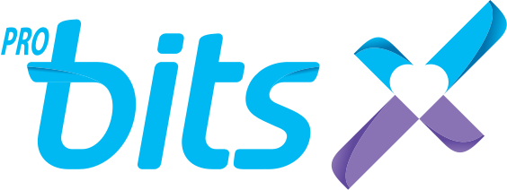 The ProBITS logo